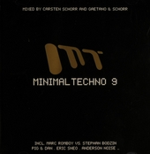 Minimal techno. Vol. 9
