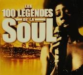 Les 100 légendes de la soul