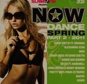 Now dance : Spring 2011. vol.2