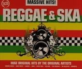 Massive hits! : Reggae & ska