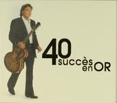 40 succès en or