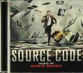 Source code : original motion picture score