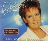 Haar grootste successen