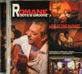 Roots & groove : Live at the Sunset