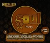 Soul party : Nostalgie la legende