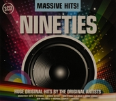 Massive hits! : Nineties