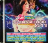 Le son dancefloor : La compilation officielle 2011. vol.2