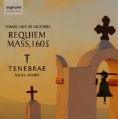 Requiem mass, 1605