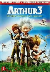 Arthur 3 : de strijd tussen de twee werelden