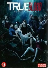 True blood. Seizoen 3