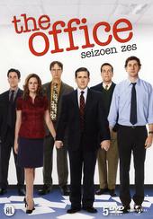 The office. Seizoen zes