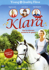 Klara : durf je dromen achterna te gaan!