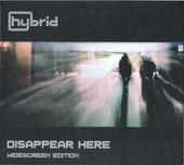 Disappear here : Widescreen edition