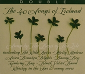 The 40 songs of Ireland