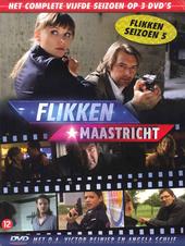 Flikken Maastricht. Seizoen 5