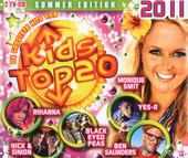 Kids top 20 2011 : summer edition