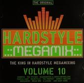 Hardstyle megamix. vol.2