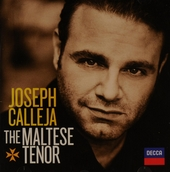 The Maltese tenor