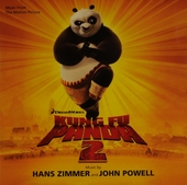 Kung Fu panda 2 : music from the motion picture