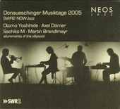 Donauschinger Musiktage 2005