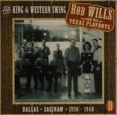 The king of western swing : Dallas, Saginaw 1938-1940. vol.1 - 1935-1940