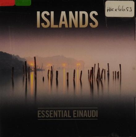Islands : essential Einaudi