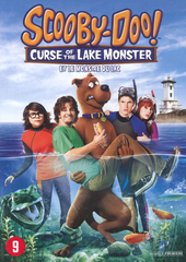 Scooby-Doo! : curse of the lake monster