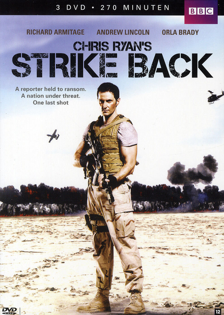 Strike back. [De prequel]