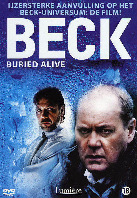Beck : buried alive