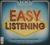 Easy listening : the 100 best easy listening songs