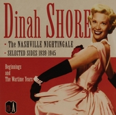 The Nashville nightingale : Selected sides 1939-1945. vol.1