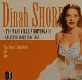 The Nashville nightingale : Selected sides 1944-1957. vol.4