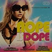 Nope is dope. vol.10