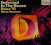 Defected in the house : Ibiza '11