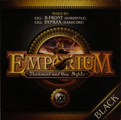 Emporium black