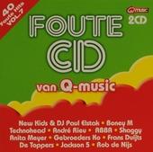 Foute cd van Q-music. Vol. 7