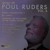 Music of Poul Ruders vol.6. vol.6