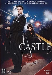 Castle. The complete second season