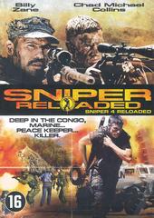 Sniper : reloaded