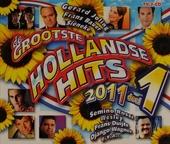 De grootste Hollandse hits 2011. vol.1