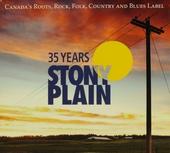 35 years Stony Plain