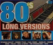 80's long versions