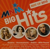 MNM big hits : Best of 2010