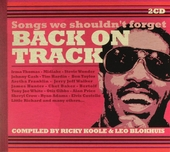 Back on track : songs we shouldn't forget