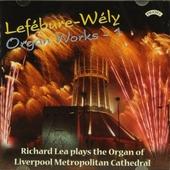 Organ works -1. vol.1