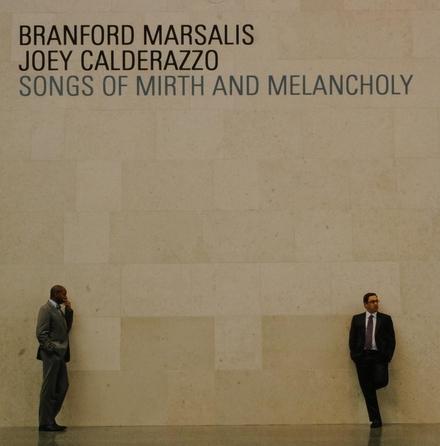 Songs of mirth and melancholy