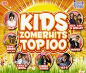 Kids zomerhits top 100