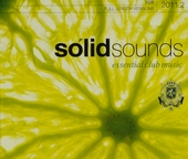 Solid sounds 2011 : essential club music. 2