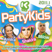 Party kids 2011. Vol. 1