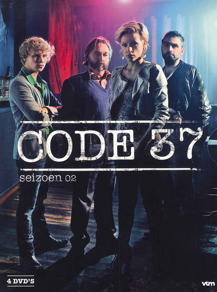 Code 37. Seizoen 2